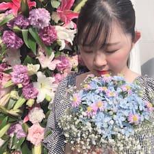 Miyuさんのプロフィール
