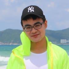 世泽 User Profile