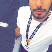 Profilo utente di Fahhad