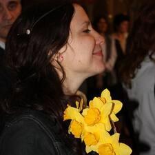 Profil utilisateur de Codruța