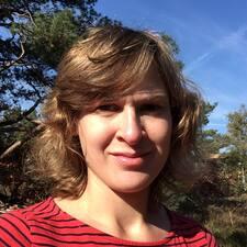 Marieke Brukerprofil