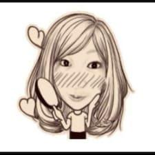 Profil utilisateur de 慧珍