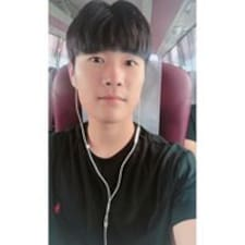 Henkilön 도영 käyttäjäprofiili