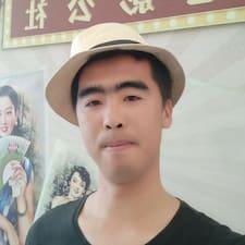 Profil korisnika 培荣
