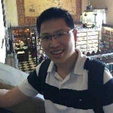 贻鑫 User Profile