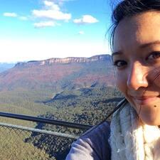 Anne Chinsitha User Profile