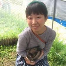 Yoshinoさんのプロフィール