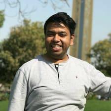 Profil korisnika Pushpender