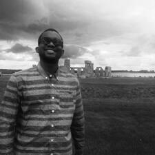 Profil utilisateur de Emeka