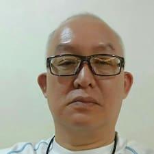 Chee Giap的用戶個人資料
