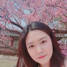 유주 User Profile