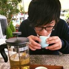 Profil utilisateur de Shi Xi