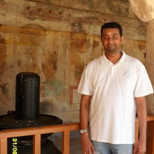 Om Prakash User Profile