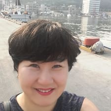 Jieun User Profile