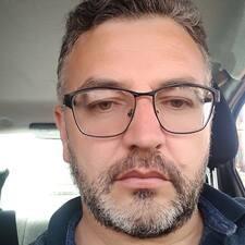 Profil utilisateur de Jarlan