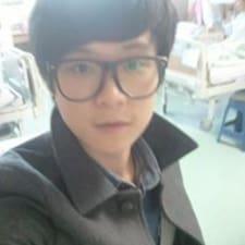 ByeongDu - Profil Użytkownika