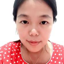 Profil utilisateur de Agustinah