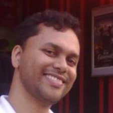 Ahir - Uživatelský profil
