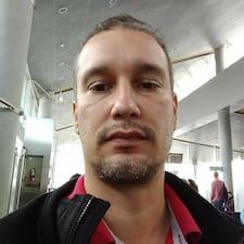 Nutzerprofil von Julio César