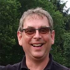 Gebruikersprofiel Daniel