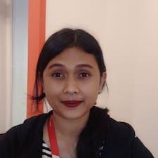 Jizabel User Profile