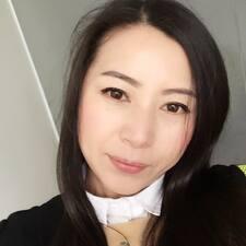 漫说 felhasználói profilja