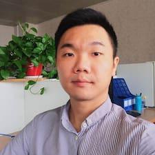 嘉韵 User Profile