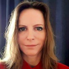Profil utilisateur de Stéphanie