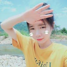 琼慧 - Uživatelský profil