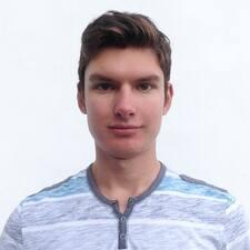 Profil korisnika Alexander