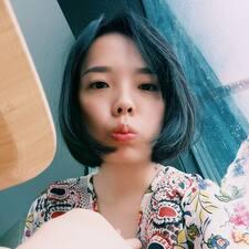 蓉婷 Kullanıcı Profili