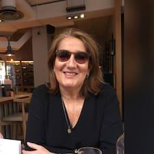 Maria SOFIA User Profile