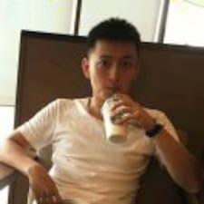 Perfil de usuario de Mingzhan