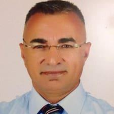 Ahmet的用戶個人資料