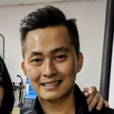 Mike Nhan User Profile