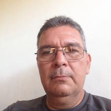 Aaron Olavo User Profile