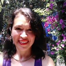 Claudia Cecilia - Uživatelský profil