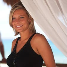 Ashley - Uživatelský profil