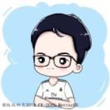 Liyuan的用戶個人資料