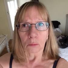 Профиль пользователя Sue