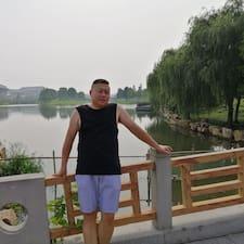 Profil utilisateur de 艳清