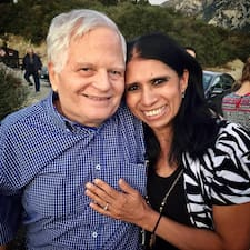 Roger And Nohemi Avatar