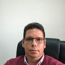 โพรไฟล์ผู้ใช้ Ricardo Jose