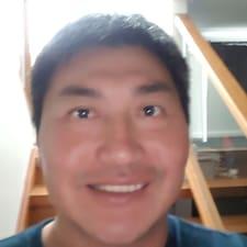 Keongさんのプロフィール