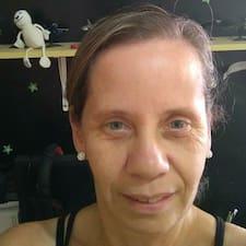 Sibele - Uživatelský profil