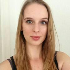 Profil utilisateur de Wiebke