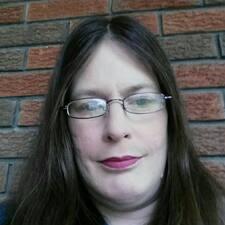 Melinda的用戶個人資料