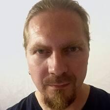 Profil utilisateur de Matti