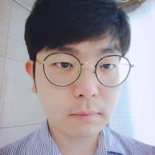 Dong Hee Brugerprofil