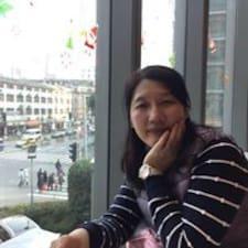 Profil utilisateur de Chia Yin